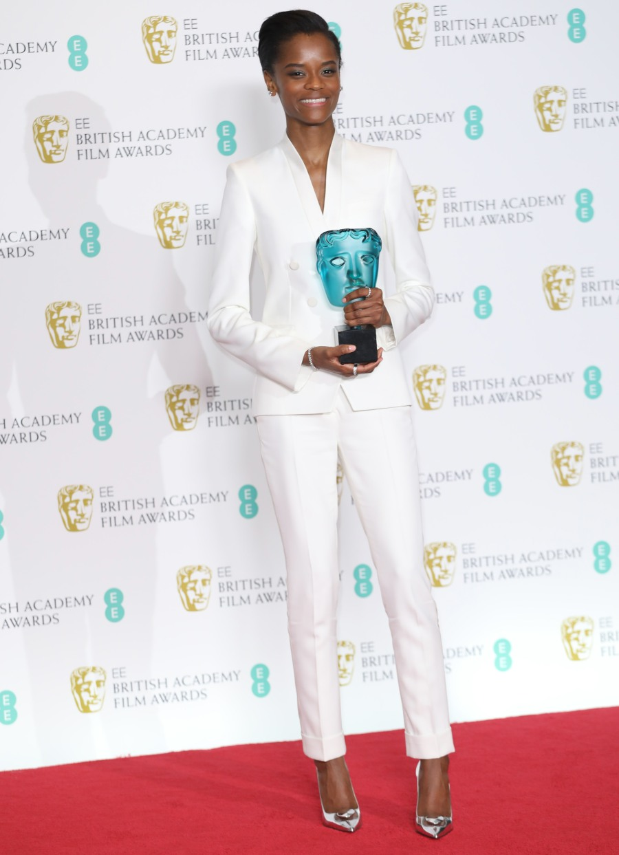 The EE British Academy Film Awards winners