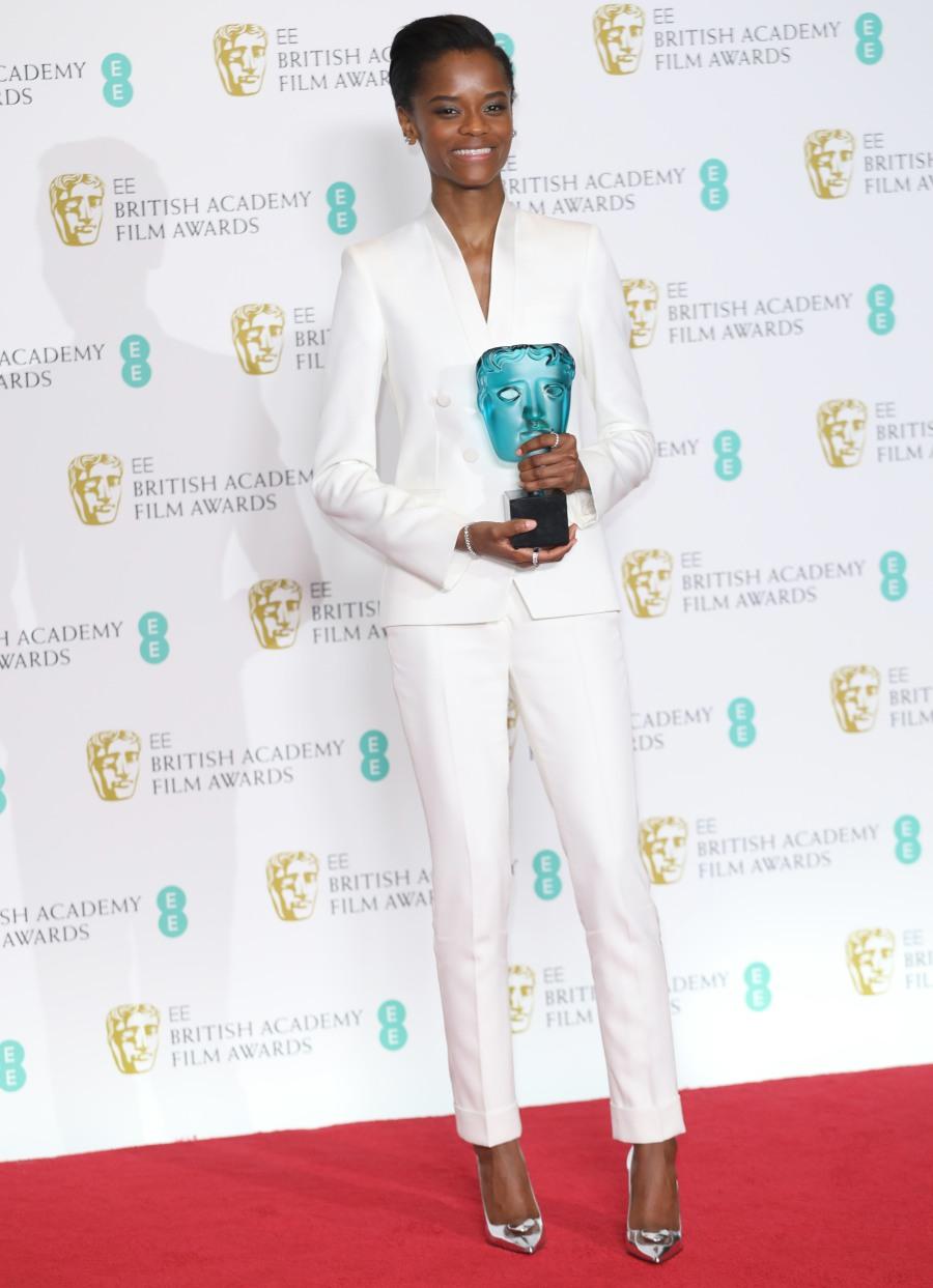 I vincitori dell'EE British Academy Film Awards