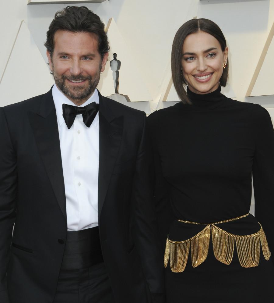 The  Annual Academy Awards  Arrivals