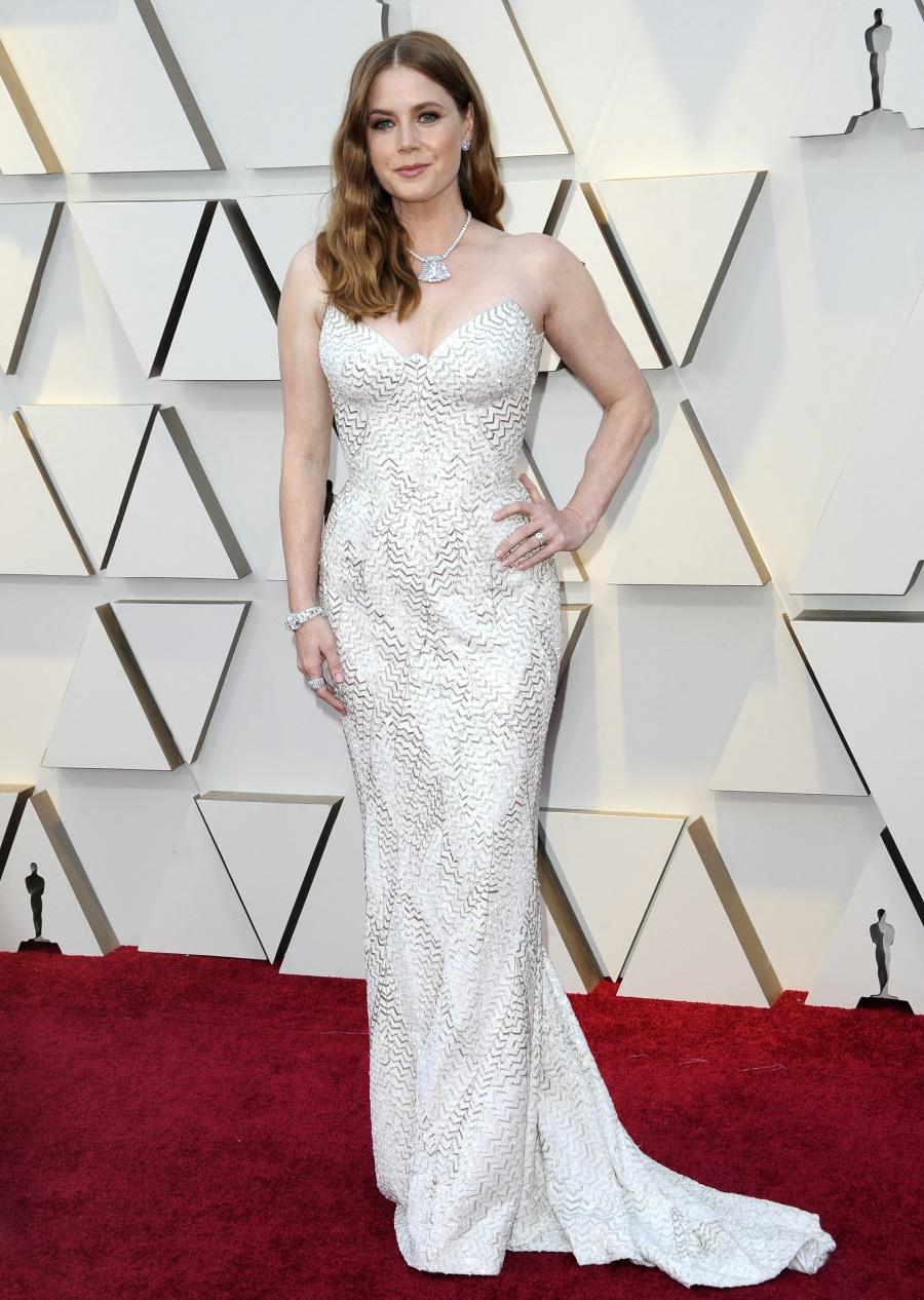 91st Academy Awards (Oscars) - Arrivals