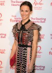 British Heart Foundation Beating Hearts Ball arrivals