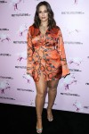 Ashley Graham and Khloe Kardashian host the PrettyLittleThing Opening Party