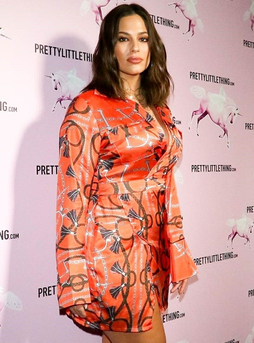 Celebs make an appearance at PrettyLittleThing LA Office Opening Party in West Hollywood