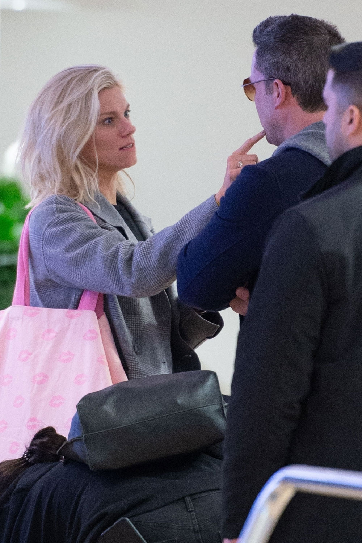 Ben Affleck & Lindsay Shookus 'have a caring relationship and healthy lifestyle together'