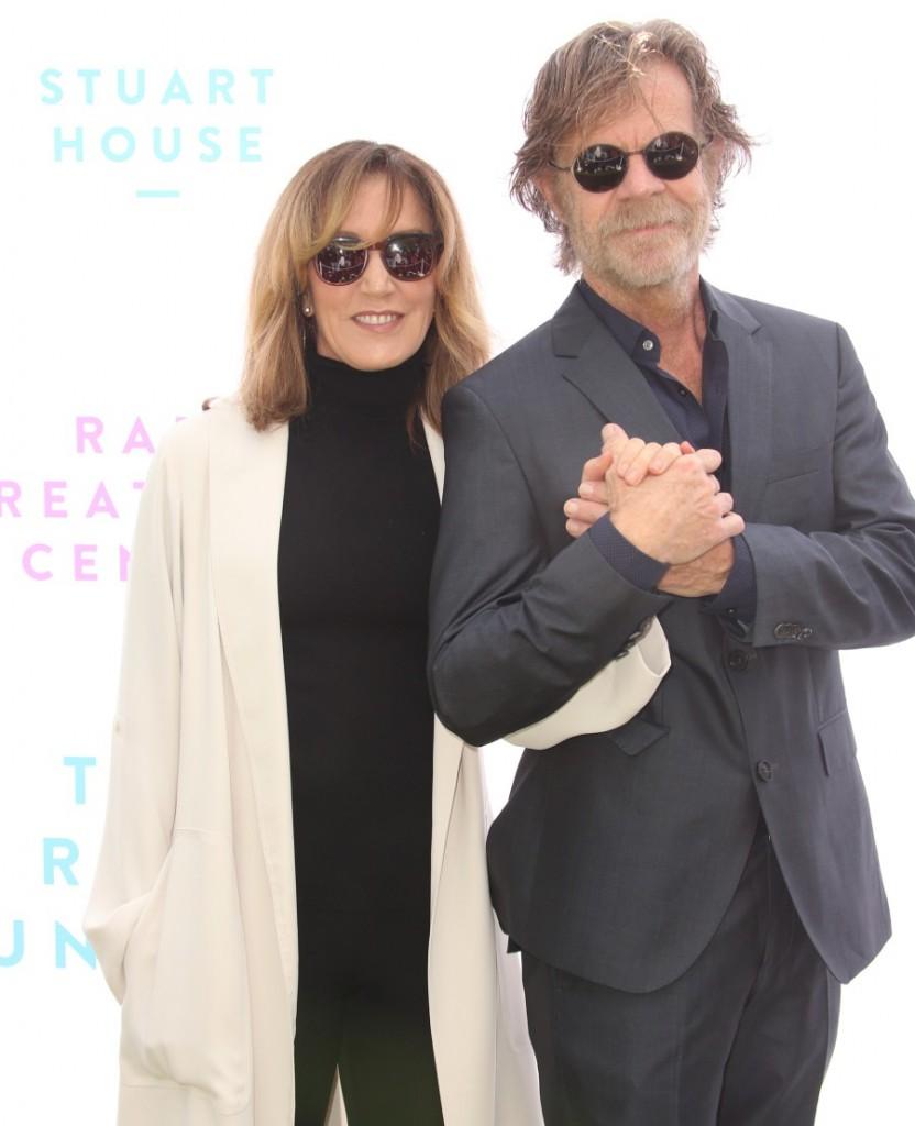 Jennifer Garner honoured at The Rape Foundation Annual Brunch in Los Angeles