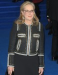 European premiere of 'Mary Poppins Returns' - Arrivals