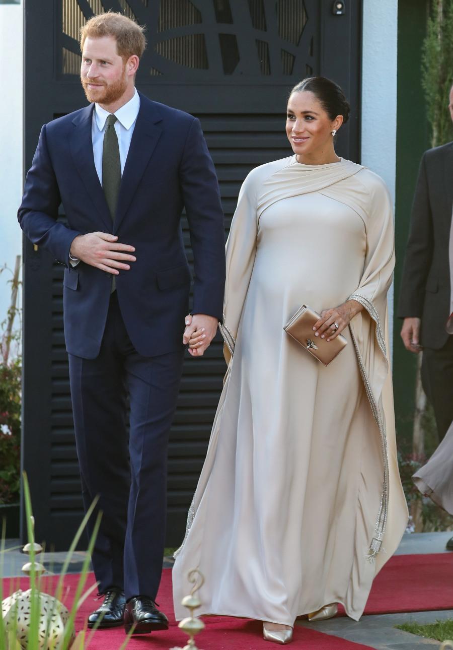 Sussex Morocco reception