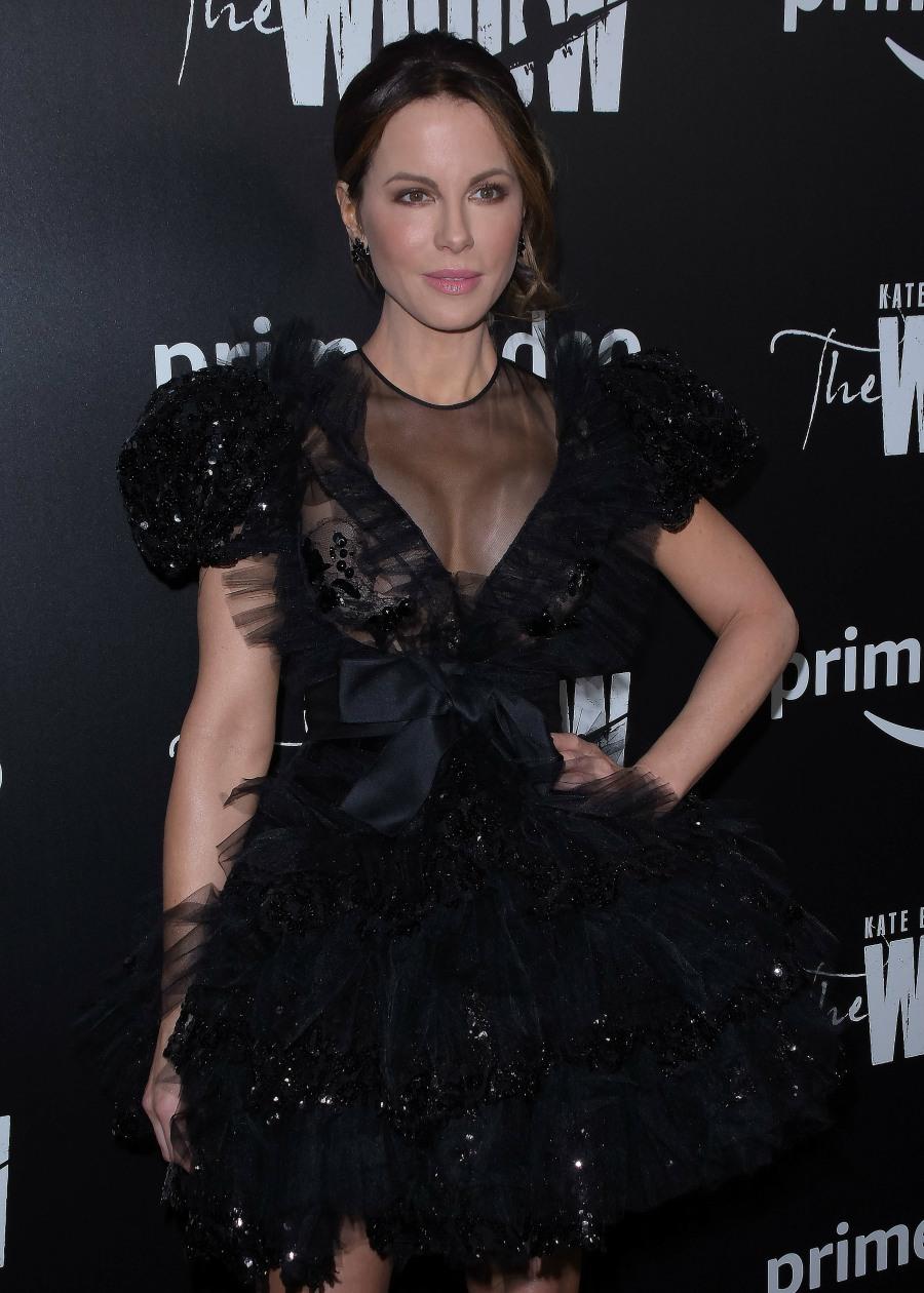 'The Widow' New York Premiere - Arrivals