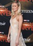 Marvel Studios's 'Captain Marvel' World Premiere