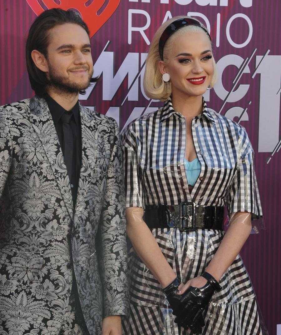 HeartRadio Music Awards 2019