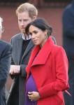 Il Duca e la Duchessa del Sussex visitano Birkenhead