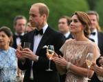 """Il Duca e la Duchessa di Cambridge assisteranno a una cena di gala per sostenere l'appellativo di """"Nook Hospices Children's East Anglia"""""""