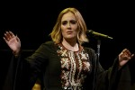 Adele at Glastonbury Festival, Pilton, UK