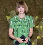 Green Carpet Fashion Awards 2018 Milan Italy