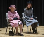 HER MAJESTY THE QUEEN AND THE DUCHESS OF CAMBRIDGE WILL VISIT KING'S COLLEGE LONDON