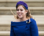 The wedding of Princess Eugenie of York and Jack Brooksbank