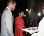 Harry Meghan Crown Prince