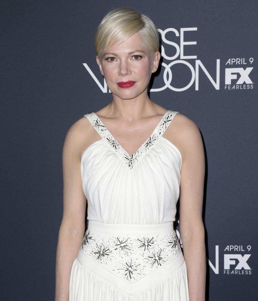 New York Premiere for FX's 'Fosse/Verdon' - Arrivals