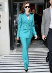 Anne Hathaway ha visto uscire Radio 6