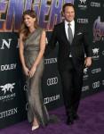 "World Premiere Of Walt Disney Studios Immagini in movimento ""Avengers: Endgame"""
