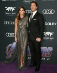 "World Premiere Of Walt Disney Studios Motion Pictures ""Avengers: Endgame"""