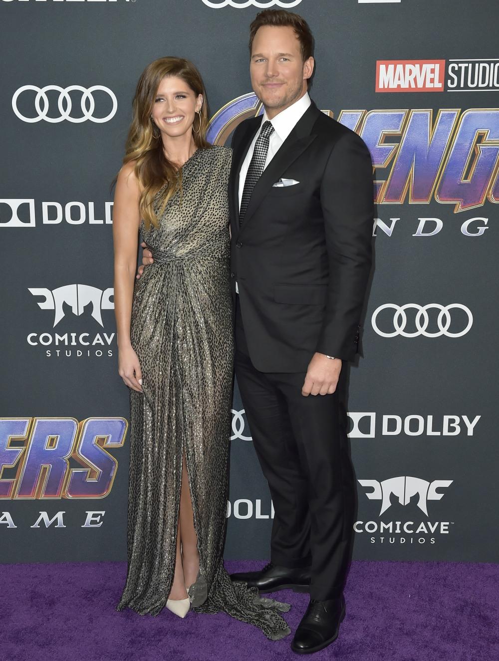 Prima mondiale di 'Avengers: Endgame'