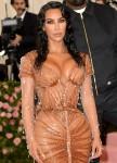 Kim Kardashian West at arrivals for Camp...
