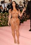 Kim Kardashian West agli arrivi per il Camp ...