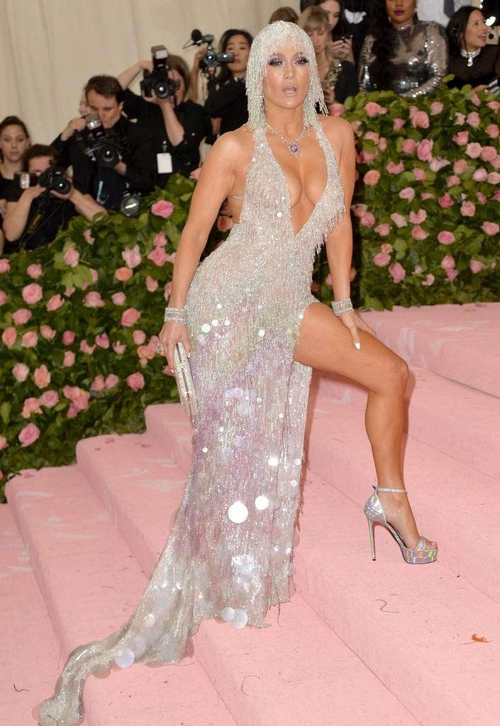 Jennifer Lopez at arrivals for Camp: Not...