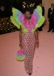 Lupita Nyong'o at arrivals for Camp: Not...