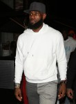 LeBron James parties the night away after the ESPYS