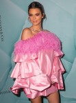 Kendall Jenner partecipa a Tiffany & Co Sydney Store Opening - Red Carpet Arrivals