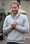 Il principe Harry parla della gioia del suo bambino reale e di Meghan Markle