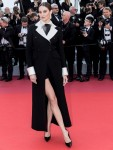 Bella Hadid and other celebs take the red carpet at the 'Rocketman' premiere at the 72nd Cannes Film Festival