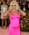 Lady Gaga at arrivals for Camp: Notes on...