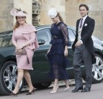 Matrimonio di Lady Gabriella Windsor