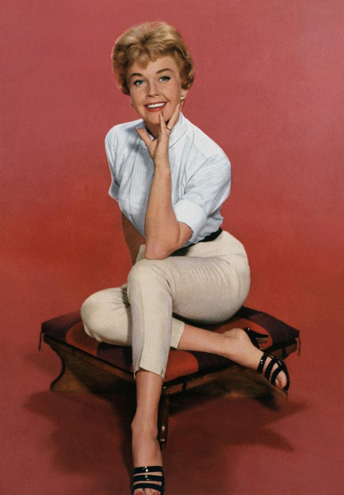 Doris Day (metà anni '50)