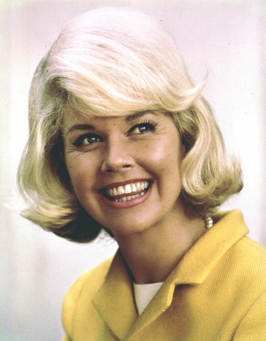 Doris Day (anni '60)