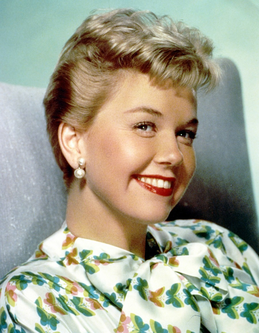 Doris Day negli anni '50
