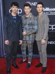 Il 2019 Billboard Music Awards - Arrivi