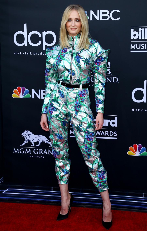 2019 Billboard Awards - Arrivi