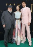 Premiere di Los Angeles di '' Tolkien '' di Fox Searchlight Pictures