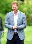 Il principe Harry, duca di Sussex, partecipa al lancio di Invictus Games 2020
