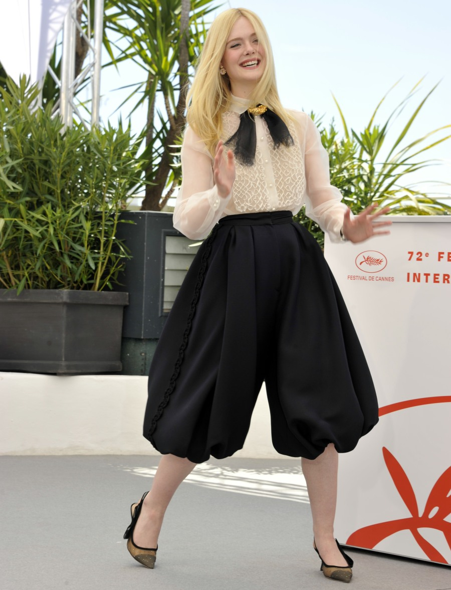 72nd Cannes Film Festival 2019, Photocall Jury