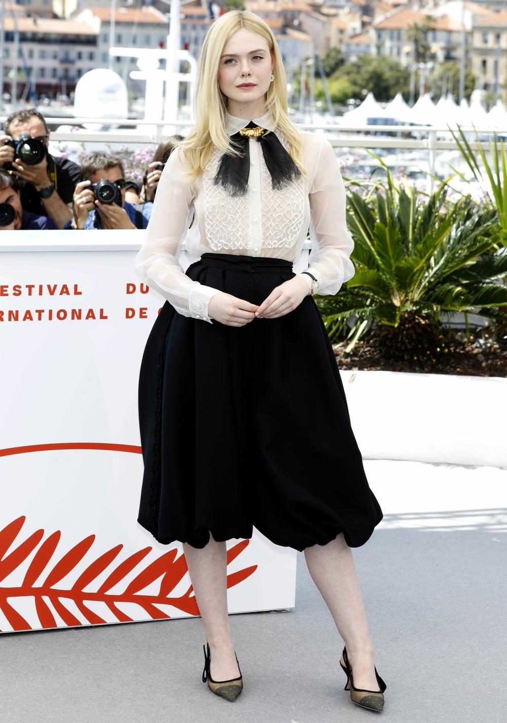 Jury Photocall, Festival del cinema di Cannes 2019