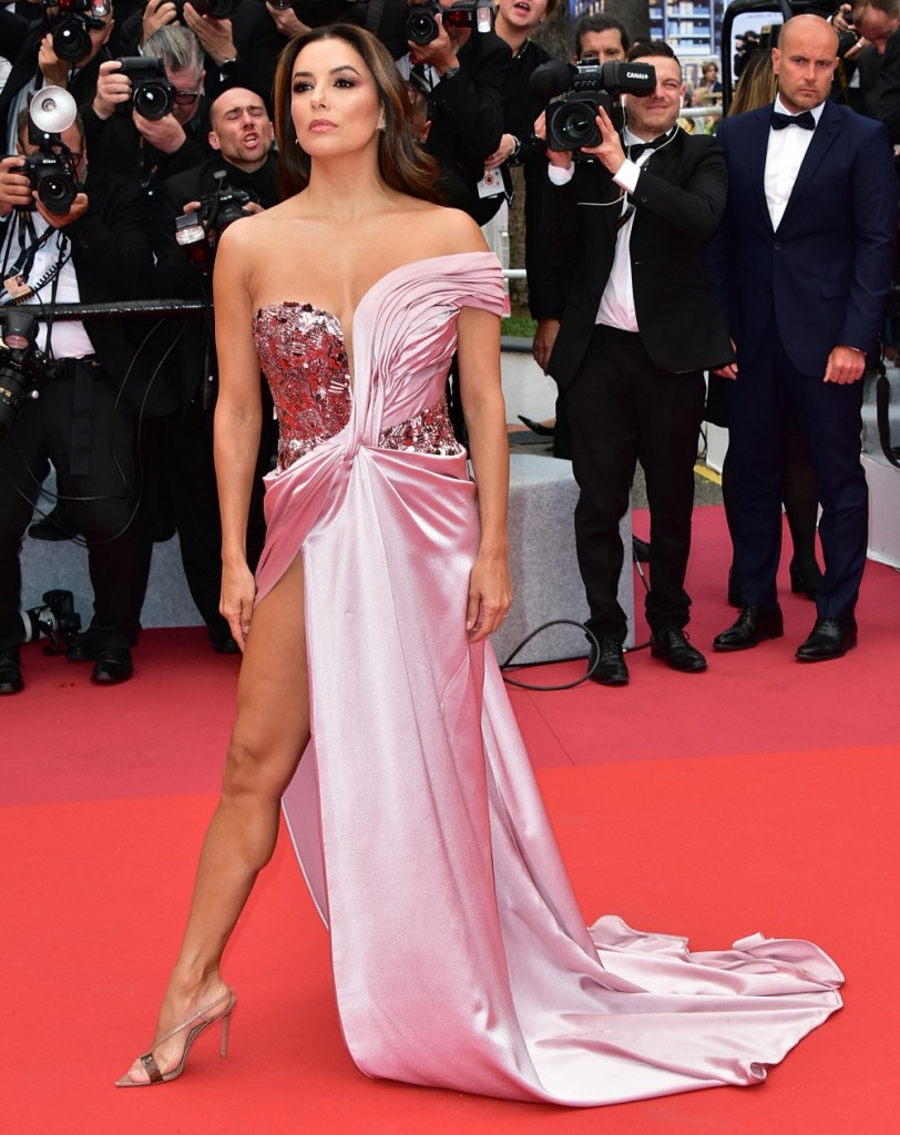 2019 Cannes Film Festival - Opening Ceremony