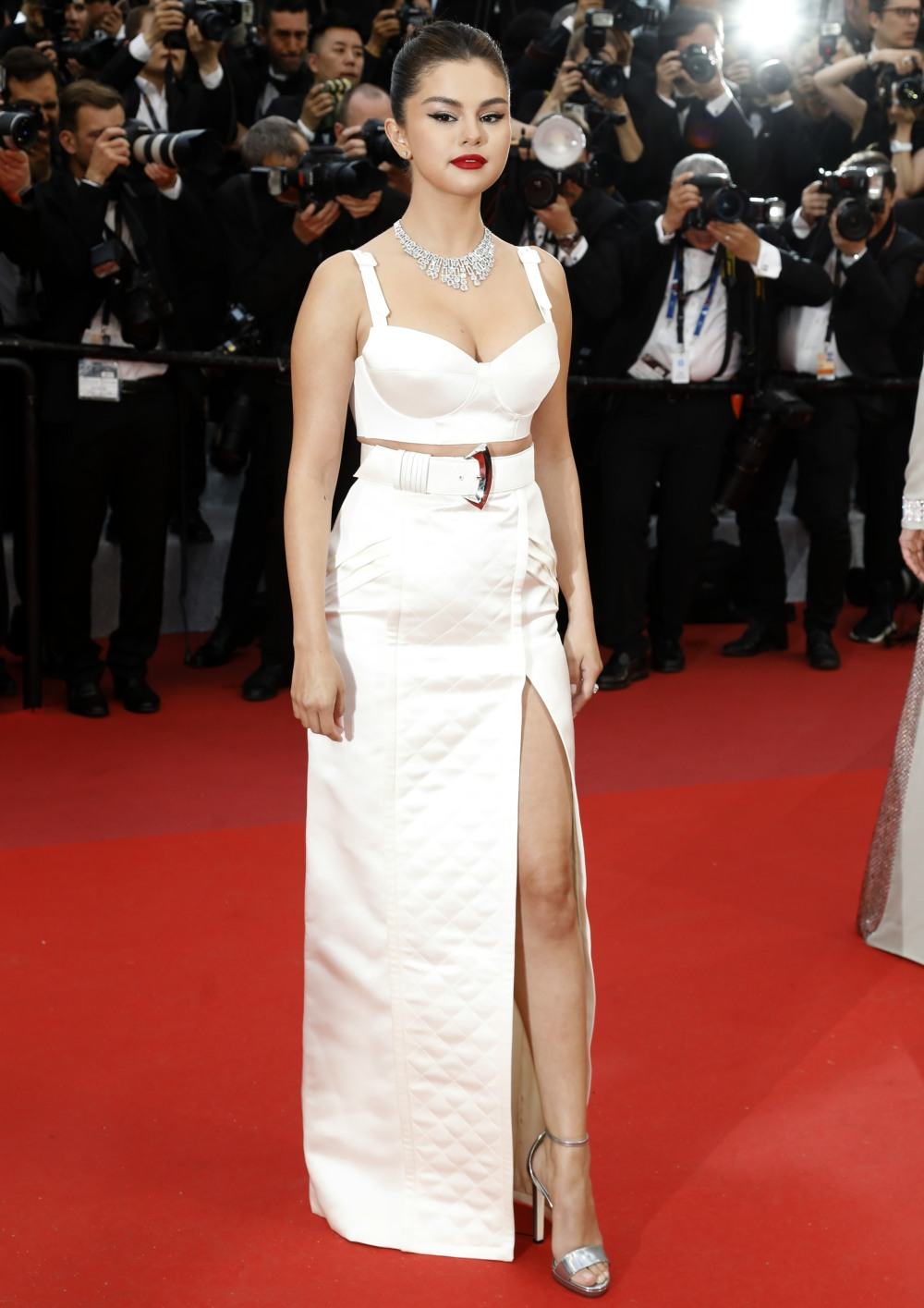 Opening and 'The Dead Don't Die' Premiere, Cannes Film Festival