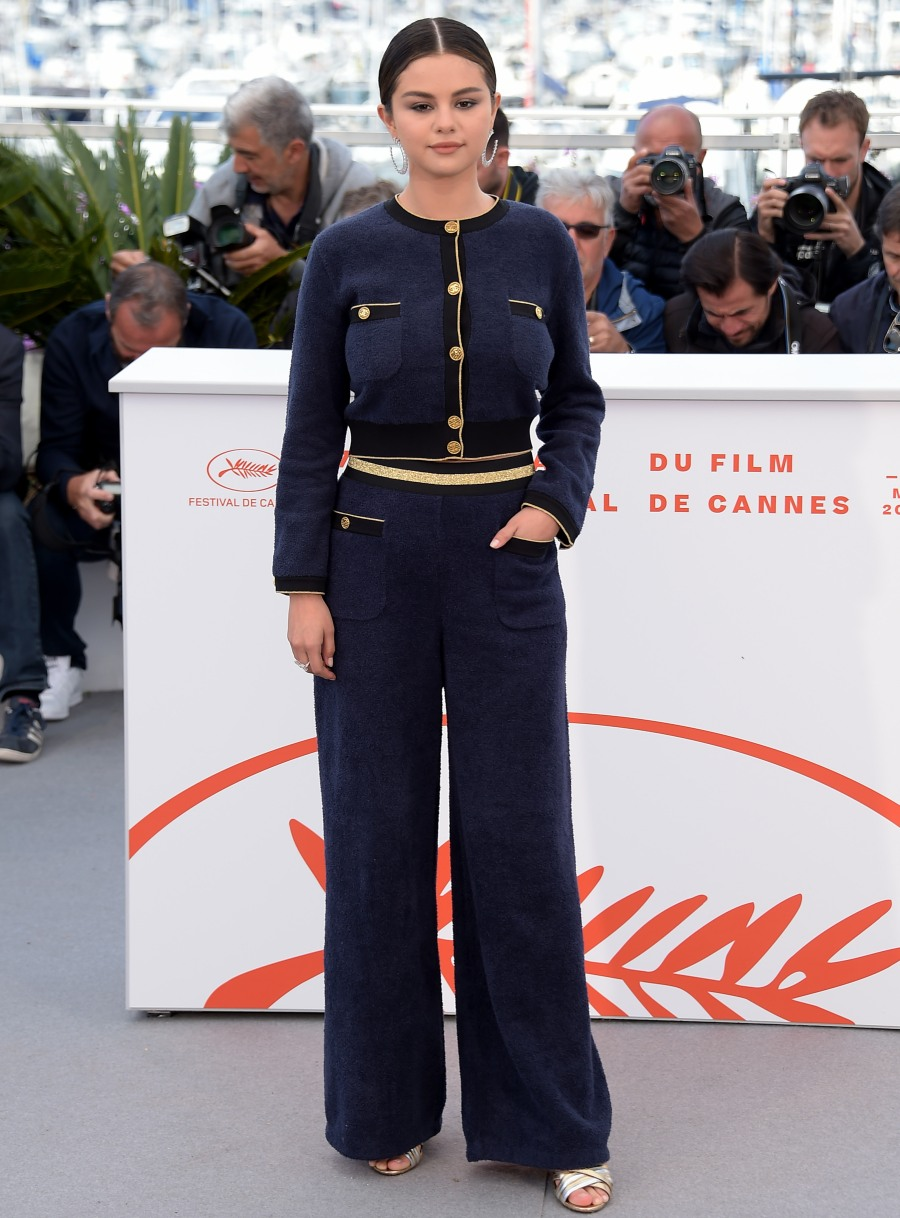 "72 ° Festival del cinema di Cannes 2019, Photocall film ""I morti non moriranno"""