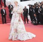 Les Miserable premiere at Cannes Film Festival