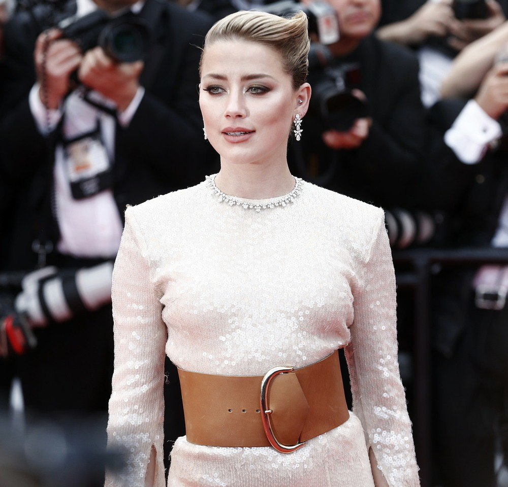 Premiere 'Les Misérables', Festival di Cannes 2019